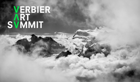 Verbier Art Summitt; Verbier Art Summitt 2019