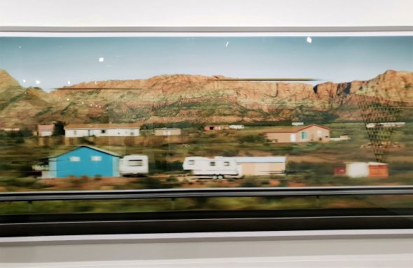 ANDREAS GURSKY, UTAH, 2017 - SPRUTH MAGERS