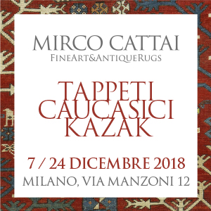 Mirco Cattai Fineart&Antiquerugs