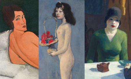 TOP TEN 2018. Le opere più care vendute in asta. Modì, Picasso e Hopper: triade dorata