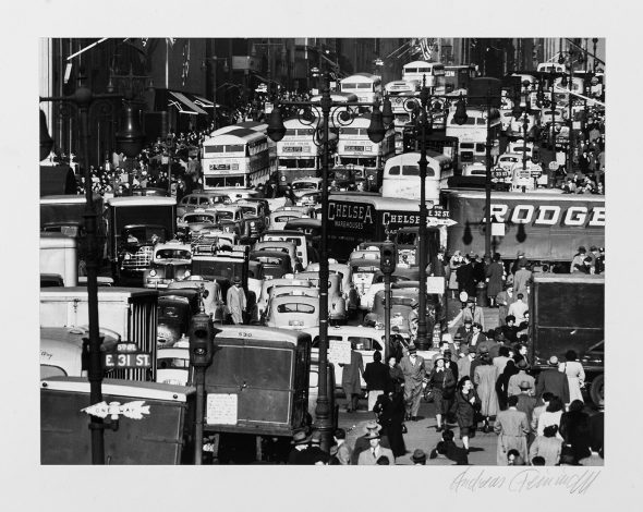 Feininger_Traffic