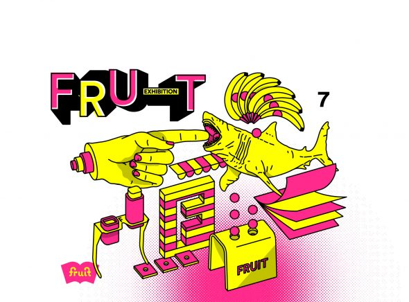 Fruit Exhibition, 7° edizione.