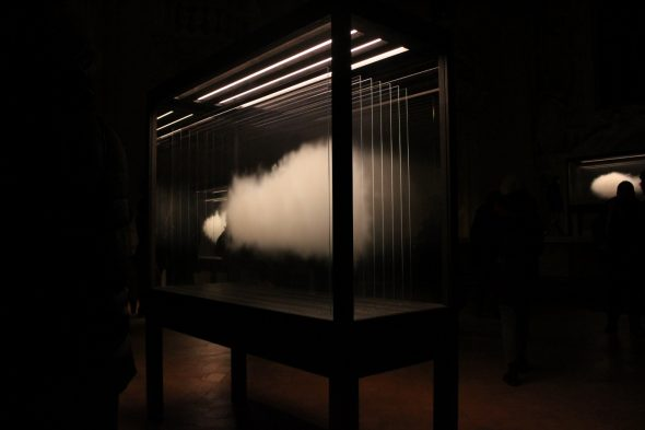 Leandro Erlich, Collection de Nuages, Ph. Fabio E. Solinas