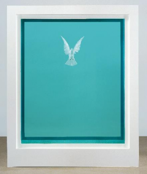 DAMIEN HIRST (B. 1965) The Incomplete Truth