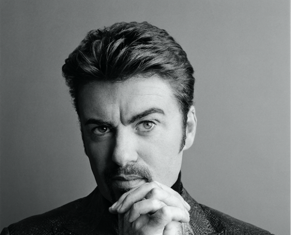 George Michael. The George Michael Collection Auction at Christie's, London