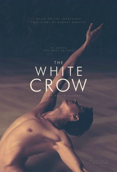 NUREYEV The White Crow
