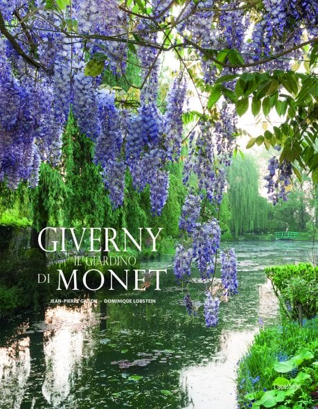Giverny - Il giardino di Monet di Jean-Pierre Gilson & Dominique Lobstein