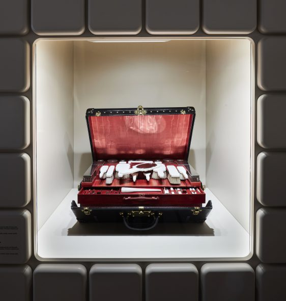 Louis Vuitton - Time Capsule