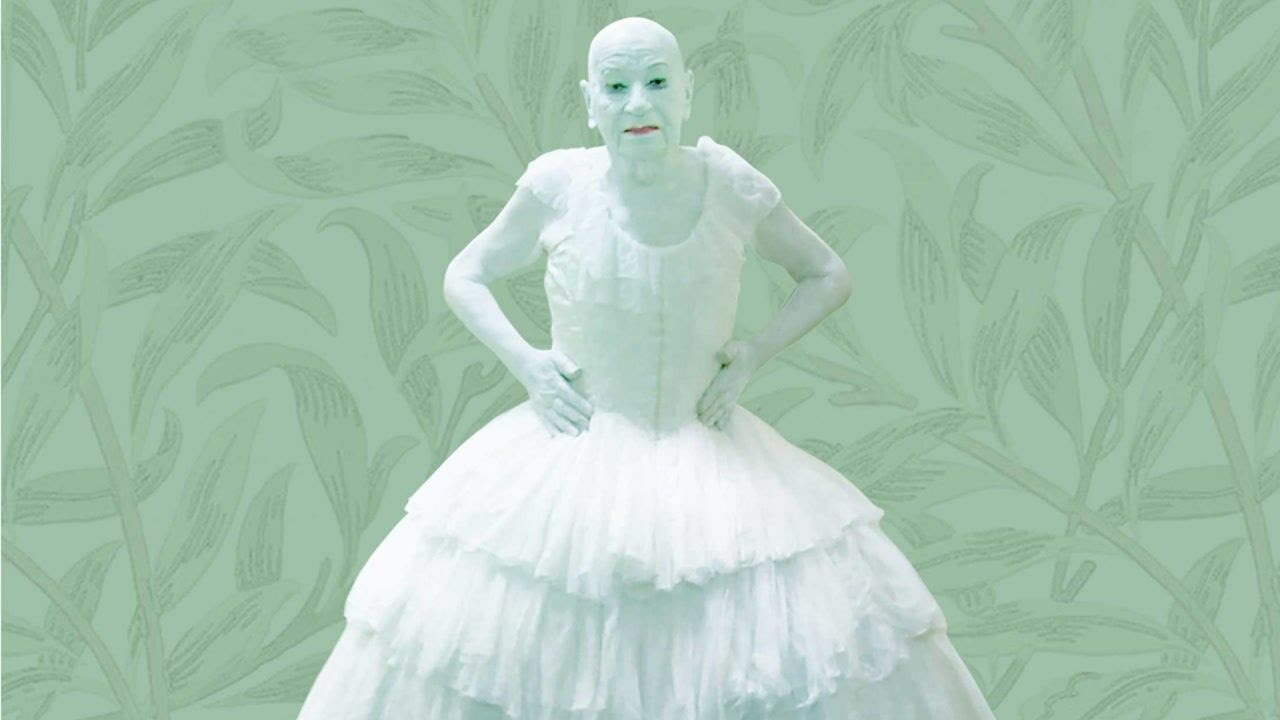 Lindsay Kemp - My best dance is yet to come