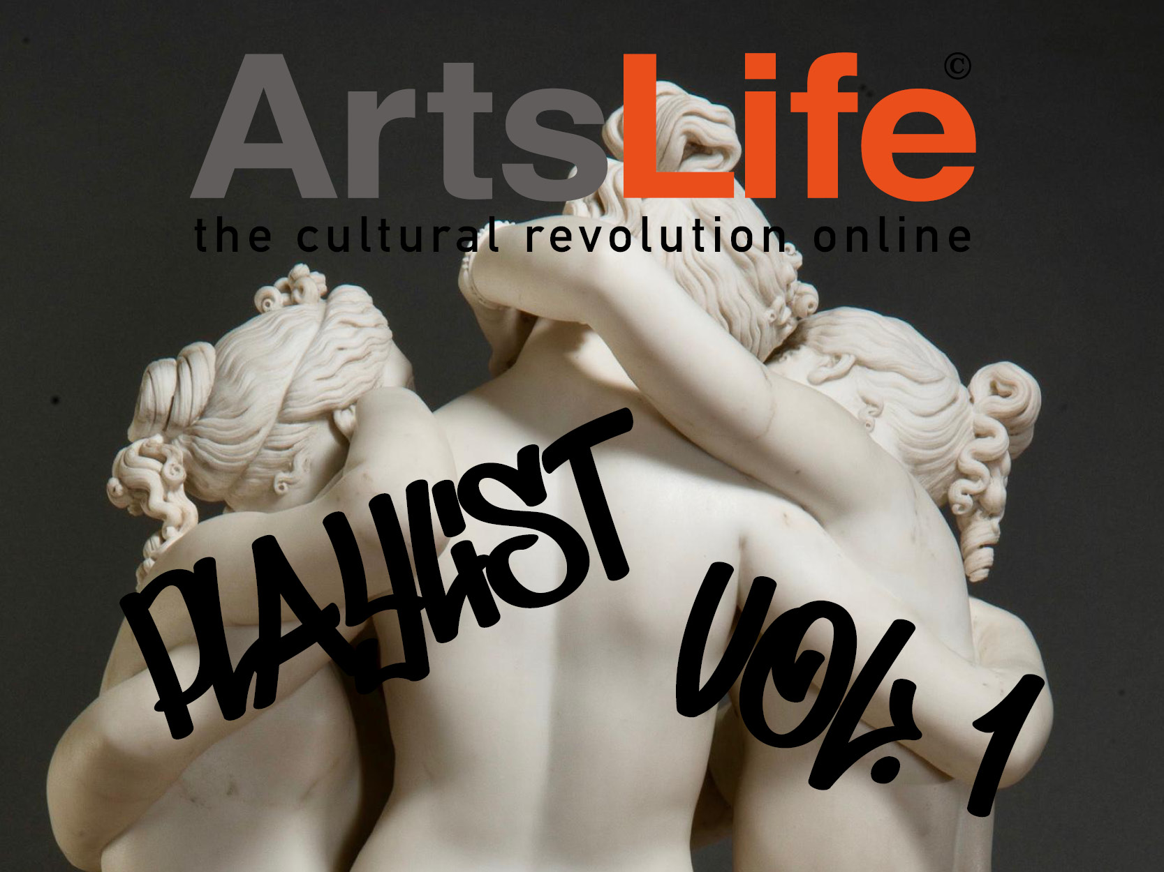 Artslife playlist vol.1: da Modugno ai Red Hot Chili Peppers. Yeah!