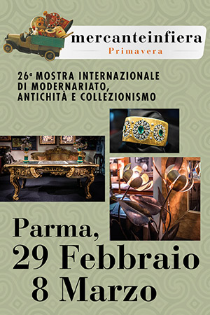 Mercante 8 feb - 8 mar