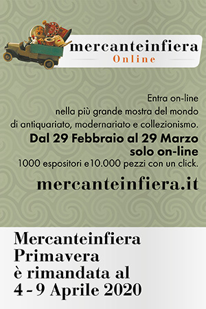 Mercante 8 feb - 29 mar