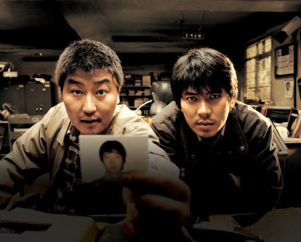 emorie di un assassino - Memories of Murder Bong Joon Ho